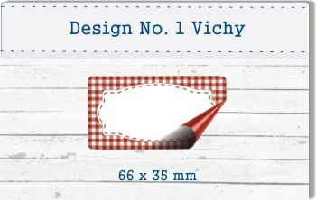 Design Vichy No.1