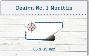 Design Maritim NO.2